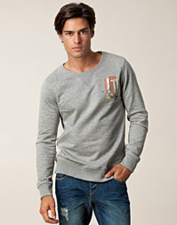 Selected Homme - Pride Crew Neck