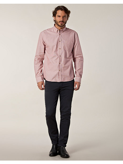 kent shirt selected homme shirts