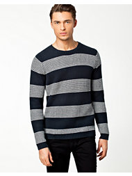 Selected Homme Morton Crew Neck