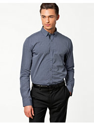 Selected Homme Carla Shirt LS