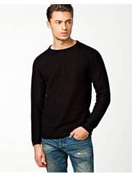 Selected Homme Vince Crew Neck