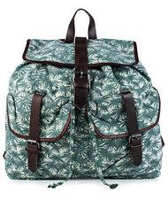 Selected Homme Palm backpack