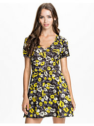 Motel Leah Dress
