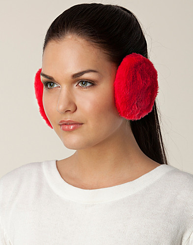 ACCESSORIES MISCELLANEOUS - BARTS / PLUSH EARMUFFS - NELLY.COM