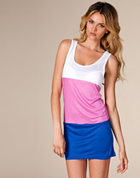 Vero Moda - Minda Long Tank Top