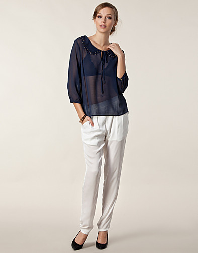 TOPS - VERO MODA / BRIGHTON TOP - NELLY.DE