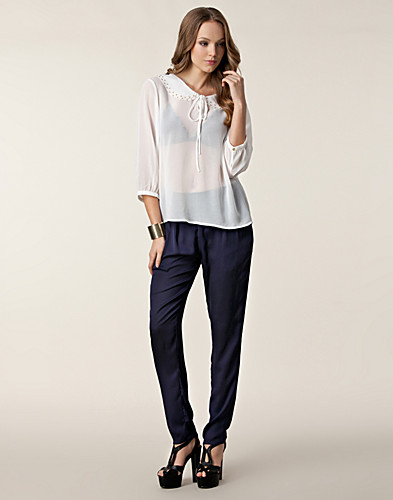 TOPPER - VERO MODA / BRIGHTON TOP - NELLY.COM
