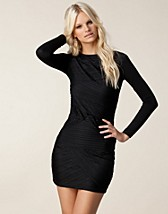 STRIBY MINI DRESS