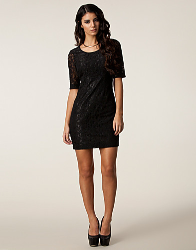 KLÄNNINGAR - VERO MODA / LAZIA SHORT DRESS - NELLY.COM