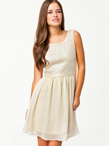 Kjoler, Trininty Dress, Vero Moda - NELLY.COM