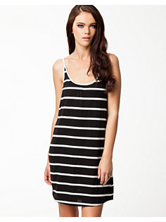 Vero Moda Minto Strap Mini Dress
