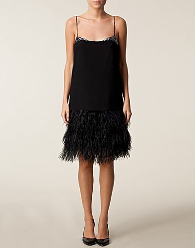 PARTY DRESSES - BY MALENE BIRGER / WASUINIA DRESS - NELLY.COM