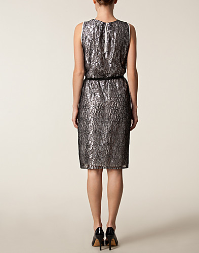 PARTY DRESSES - BY MALENE BIRGER / ANGULINA DRESS - NELLY.COM