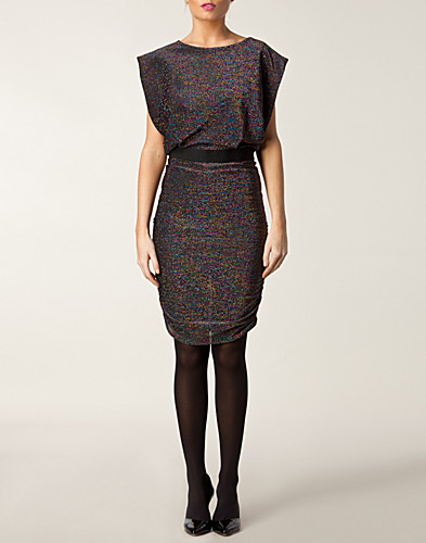 FESTKLÄNNINGAR - BY MALENE BIRGER / ELIKAN DRESS - NELLY.COM
