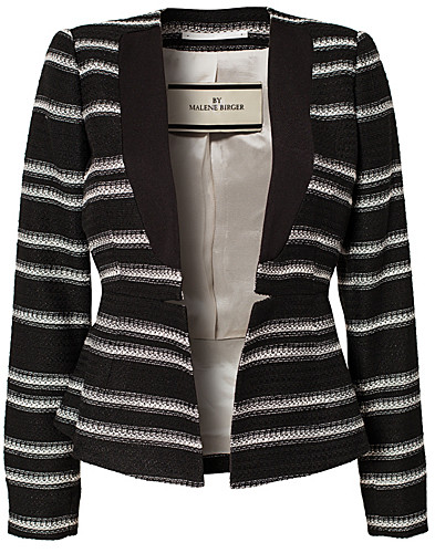JACKETS AND COATS - BY MALENE BIRGER / TALIKANA JACKET - NELLY.COM