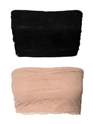 Vero Moda 2-Pack Twillight Bandeau