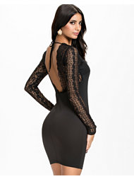 Vero Moda Mille Lace Dress