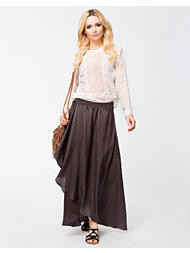 Vero Moda Caprisina Long Skirt