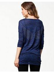 Vero Moda Wings Stud Top