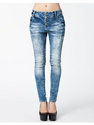 Vero Moda Max Anti Fit Jeans