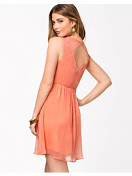 Vero Moda Dreamy Short Dress