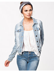 Vero Moda New Soya Denim Jacket