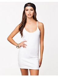 Vero Moda Basic Maxi My Long Singlet