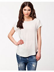 Vero Moda Basic Boca Top