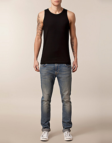 T-SHIRTS - JACK & JONES / SIMPLE TANKTOP - NELLY.COM