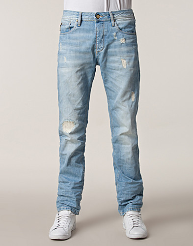 JEANS - JACK & JONES / NICK ORIGINAL JOS 239 - NELLY.COM
