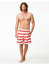 Jack & Jones Click Swim Shorts Stripe