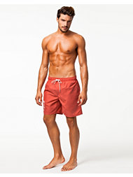 Jack & Jones Cube Swim Shorts Solid