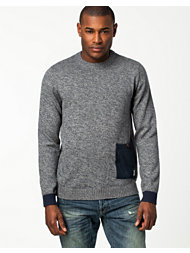 Jack & Jones Wroom O-neck