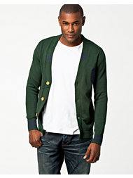 Jack & Jones Collage Cardigan