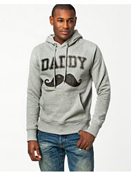 Jack & Jones Daddy Hood Sweat