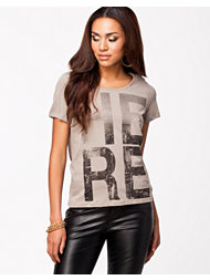 Vero Moda Basic Here Loose T-shirt
