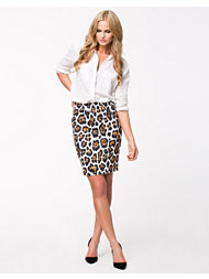 Vero Moda Crazy Knee Skirt