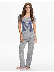 Vero Moda Tristan NT Sweat Pant Top Set