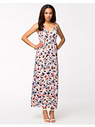 Vero Moda Flower Passion Ancle Dress