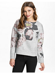 By Malene Birger Synna Sweatshirt