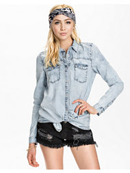 Vero Moda Jerry Denim Shirt