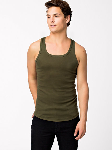 booster tank top jack jones olive t shirts. Black Bedroom Furniture Sets. Home Design Ideas