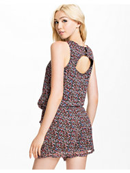 Vero Moda Emery Playsuit