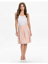 Vero Moda Rose Scuba Skirt