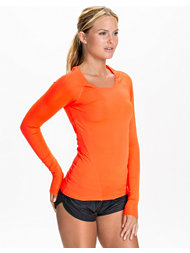 YAS Sport Carly LS Top