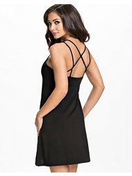 Vero Moda Dance Crossed Dress