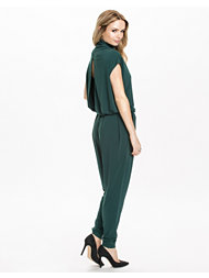 By Malene Birger Pytacio Jumpsuit