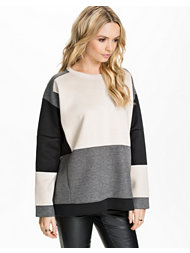 By Malene Birger Hermeline Sweatshirt