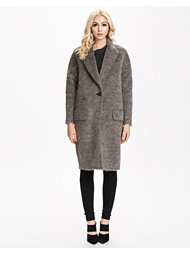 By Malene Birger Prosa Coat
