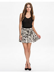 Vero Moda Fever Mini Skirt